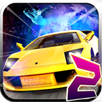 Death Racing 2: Desert for Android