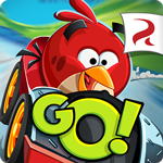 Angry Birds Go for Android