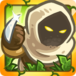 Kingdom Rush Frontiers for Android