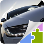 Car Jigsaw Puzzle for Android