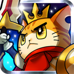Cats vs Dragons for Android