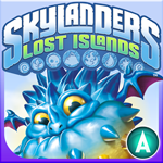 Skylanders Lost Islands for Android