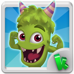 Monsterama Planet for Android