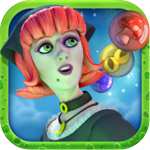 Bubble Witch Saga for Android