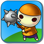 Mushroom Wars for Android