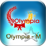 Road to Olympia for Android