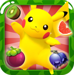 Pikachu fruit for Android