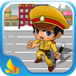 Traffic police for Android