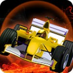 Cars battle for Android