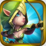 Castle Clash for Android