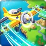Aircraft raid for Android