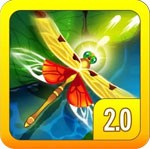 Shoot dragonfly Online for Android