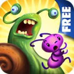 Free for Android Ant Raid