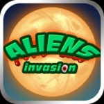 For Android Aliens Invasion