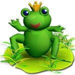 Frog Prince for Android