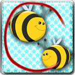 Yellow bee Campaign for Android