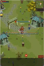 Tru Spirit Online for Android