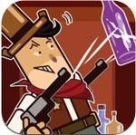 The boy cowboy shooter for Android