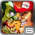 Zombiewood - Zombies in LA! for Android