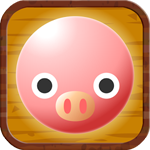 Piglets gluttonous for Android