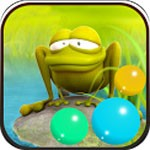 Toad houses for Android