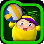 Volleyball for Android