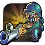 World War II raid for Android