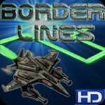 Border Lines HD Free - Space for Android
