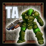 Templar Assault RPG for Android