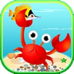 Crab hunting for Android