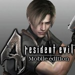 Resident Evil 4 for Android