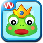 Frog fun for Android