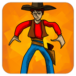 Angry Cowboys for Android