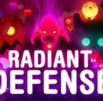 Radiant Defense for Android