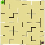 Overcoming Maze for Android