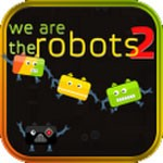 Puzzle Robots for Android