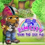 Zim City for Android