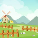 Lovely ranch for Android