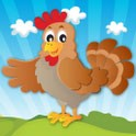 Angry Chicken Free for Android