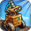 Tiny Robots for Android