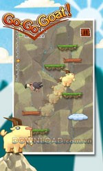 Go-Go-Goat! for Android