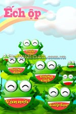 Ộp Frog - Android