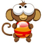 Bubble Monkey for Android