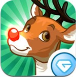 Tap Zoo: Santa's Quest for Android
