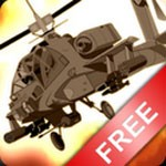Combat Helicopter For Android