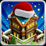 Elf City Xmas For Android