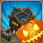 Halloween Elf City For Android