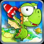 Dino Fly Free For Android