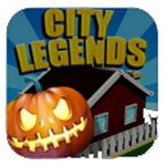 City Legends Halloween For Android