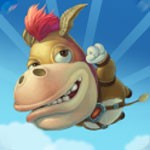 Donkey Jump For Android